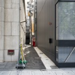 Gallery SASAKI へのアクセス - 5 -