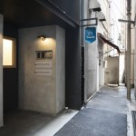 Gallery SASAKI へのアクセス - 7 -